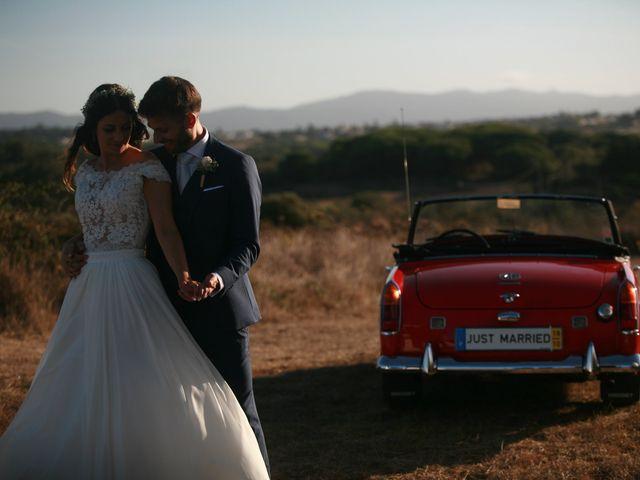 O casamento de Nuno e Marina em São João das Lampas, Sintra 24