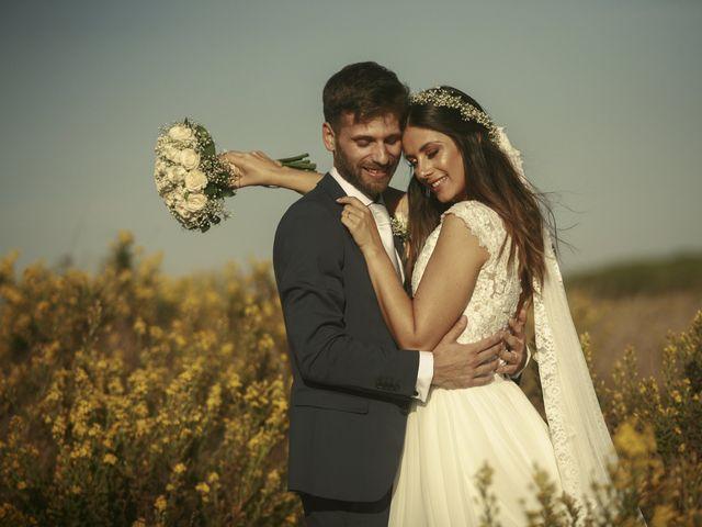 O casamento de Nuno e Marina em São João das Lampas, Sintra 26