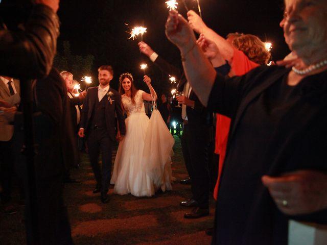 O casamento de Nuno e Marina em São João das Lampas, Sintra 28