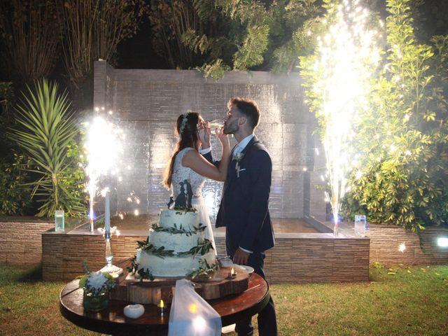 O casamento de Nuno e Marina em São João das Lampas, Sintra 29