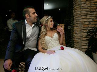 O casamento de Sandra  e Telmo 2