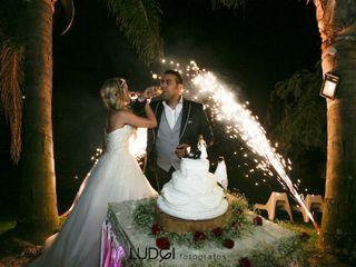 O casamento de Sandra  e Telmo 3