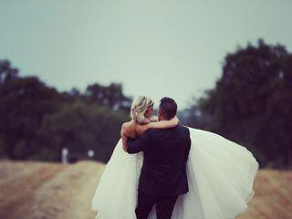 O casamento de Sandra  e Telmo
