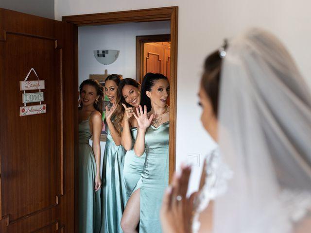 O casamento de Hugo e Joana em Porto, Porto (Concelho) 9