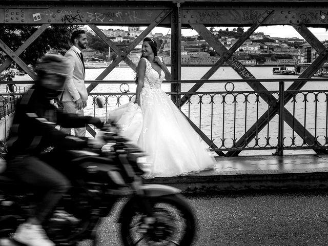 O casamento de Hugo e Joana em Porto, Porto (Concelho) 21