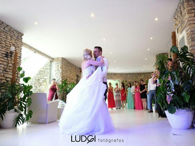 O casamento de Telmo e Sandra  em Santo Isidro de Pegões, Montijo 18