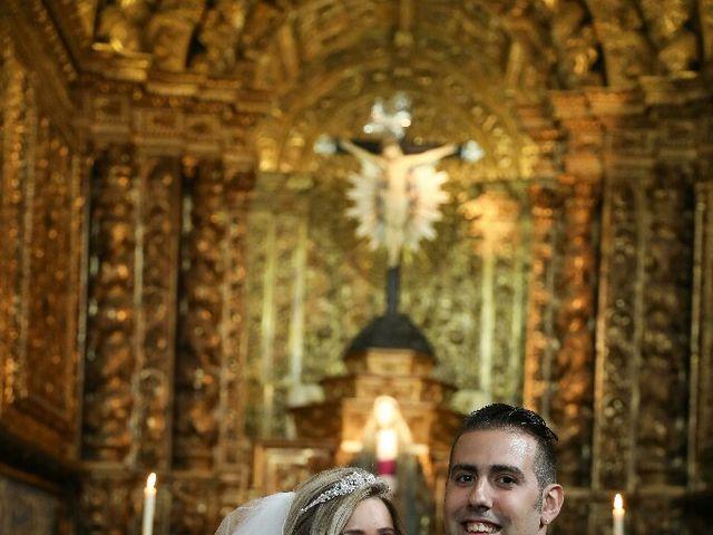 O casamento de Telmo e Sandra  em Santo Isidro de Pegões, Montijo 21
