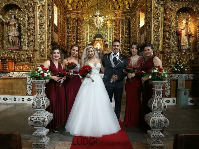 O casamento de Telmo e Sandra  em Santo Isidro de Pegões, Montijo 22