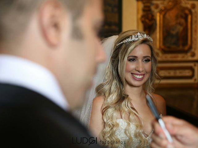 O casamento de Telmo e Sandra  em Santo Isidro de Pegões, Montijo 23