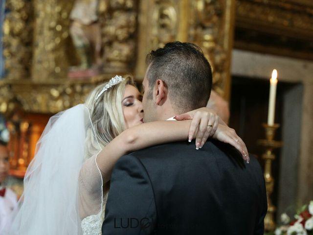 O casamento de Telmo e Sandra  em Santo Isidro de Pegões, Montijo 24
