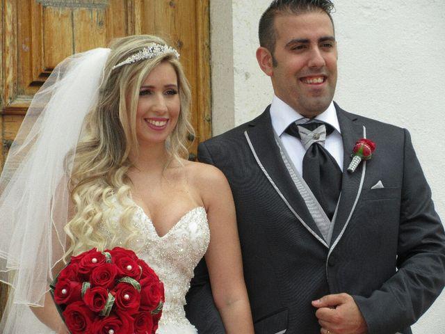 O casamento de Telmo e Sandra  em Santo Isidro de Pegões, Montijo 27