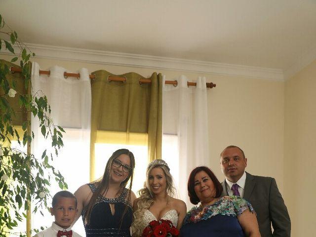O casamento de Telmo e Sandra  em Santo Isidro de Pegões, Montijo 30