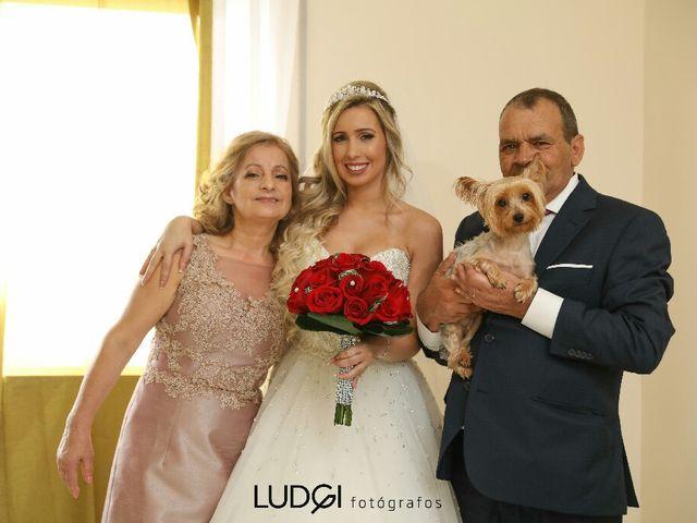 O casamento de Telmo e Sandra  em Santo Isidro de Pegões, Montijo 31