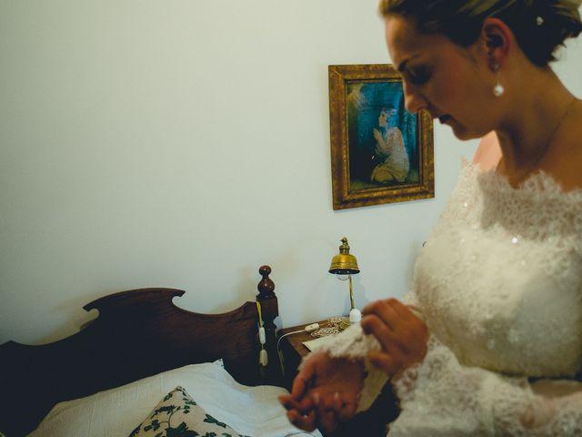 O casamento de Carlos e Yanina em Espinho, Espinho 11