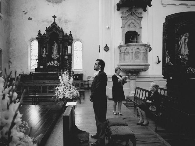 O casamento de Carlos e Yanina em Espinho, Espinho 15