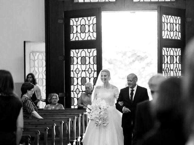 O casamento de Carlos e Yanina em Espinho, Espinho 18