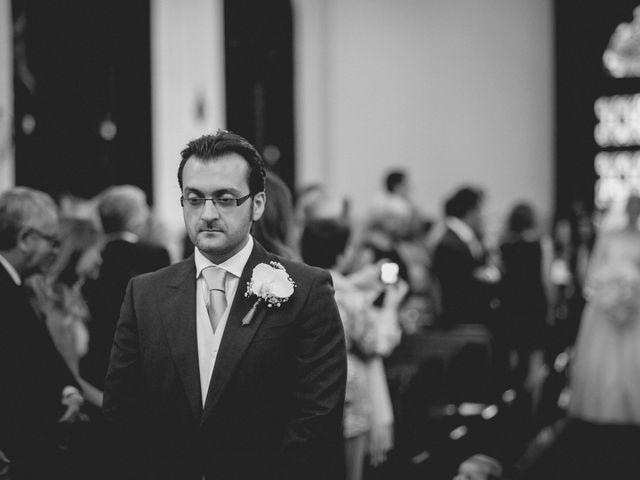 O casamento de Carlos e Yanina em Espinho, Espinho 20