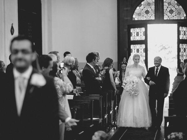 O casamento de Carlos e Yanina em Espinho, Espinho 21