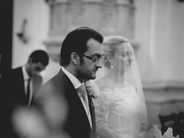 O casamento de Carlos e Yanina em Espinho, Espinho 22