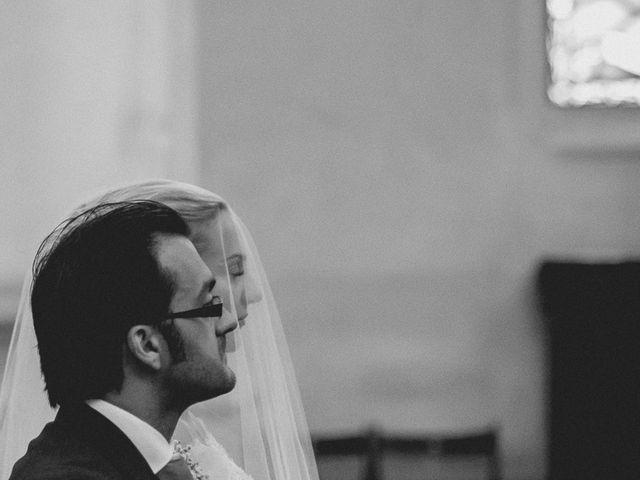 O casamento de Carlos e Yanina em Espinho, Espinho 23