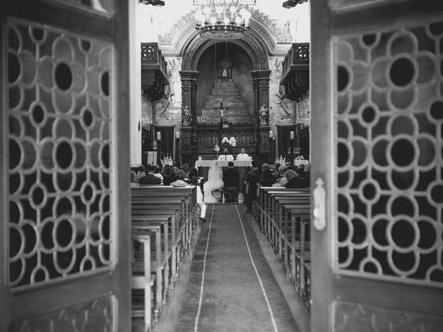 O casamento de Carlos e Yanina em Espinho, Espinho 24