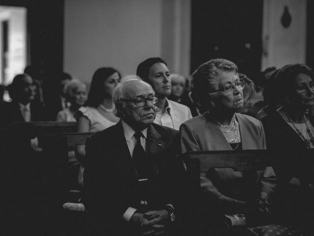 O casamento de Carlos e Yanina em Espinho, Espinho 26