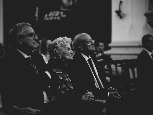 O casamento de Carlos e Yanina em Espinho, Espinho 27