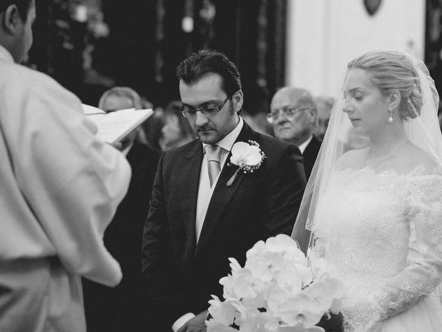 O casamento de Carlos e Yanina em Espinho, Espinho 31