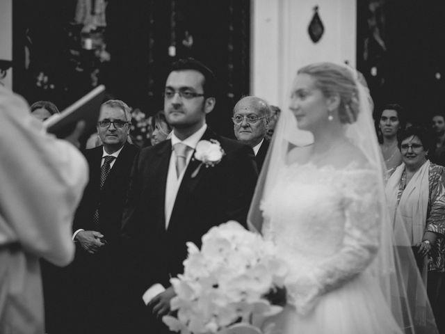 O casamento de Carlos e Yanina em Espinho, Espinho 32