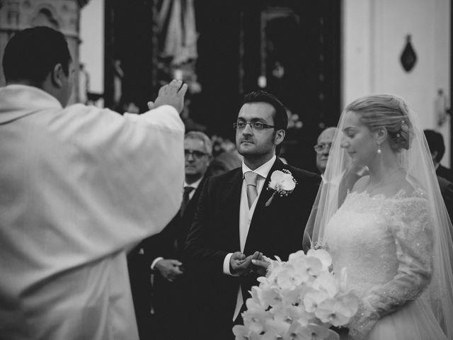 O casamento de Carlos e Yanina em Espinho, Espinho 33