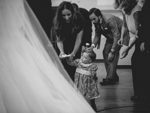 O casamento de Carlos e Yanina em Espinho, Espinho 34