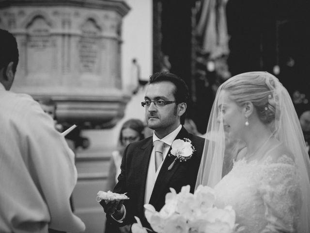 O casamento de Carlos e Yanina em Espinho, Espinho 35