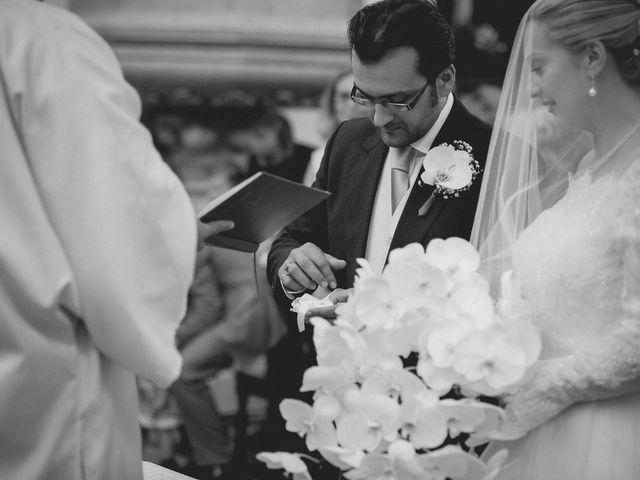 O casamento de Carlos e Yanina em Espinho, Espinho 36