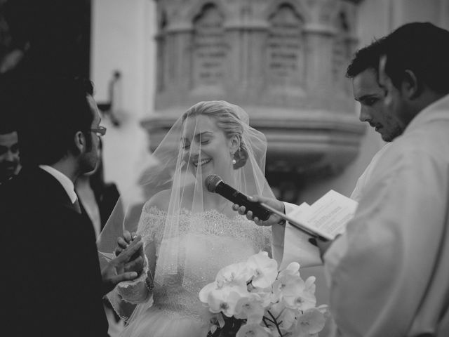 O casamento de Carlos e Yanina em Espinho, Espinho 38