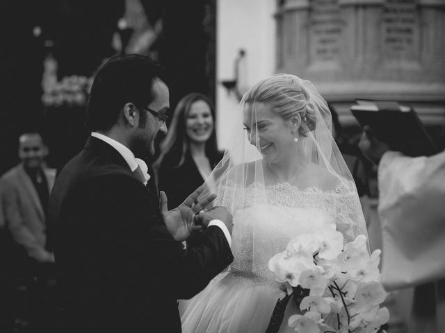 O casamento de Carlos e Yanina em Espinho, Espinho 39