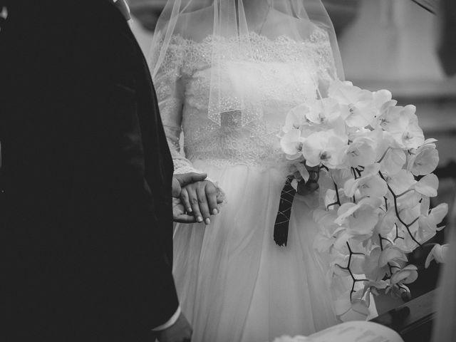 O casamento de Carlos e Yanina em Espinho, Espinho 40