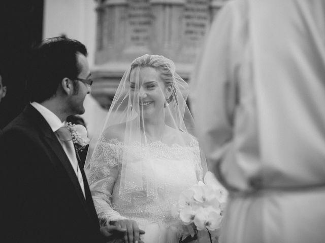 O casamento de Carlos e Yanina em Espinho, Espinho 42