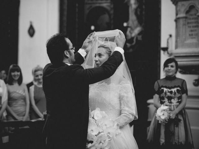 O casamento de Carlos e Yanina em Espinho, Espinho 44