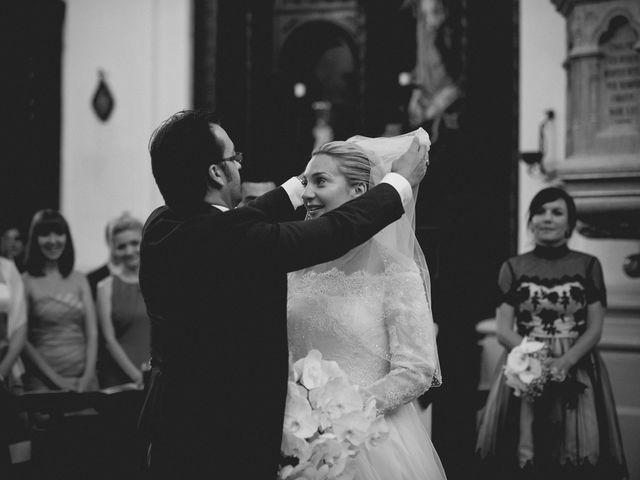 O casamento de Carlos e Yanina em Espinho, Espinho 45