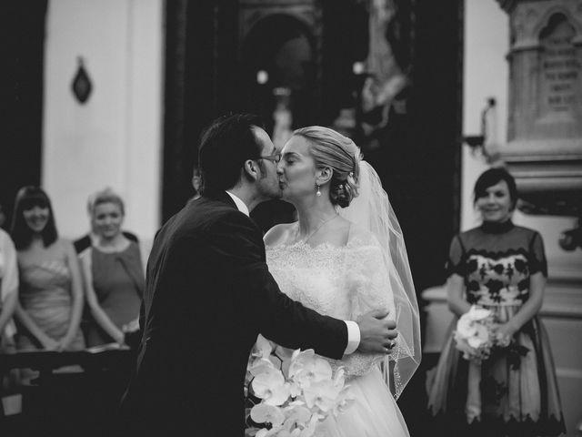 O casamento de Carlos e Yanina em Espinho, Espinho 46