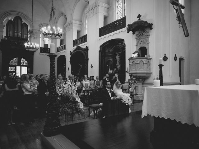 O casamento de Carlos e Yanina em Espinho, Espinho 47