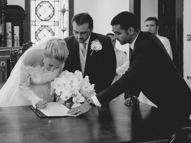 O casamento de Carlos e Yanina em Espinho, Espinho 48