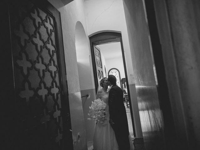 O casamento de Carlos e Yanina em Espinho, Espinho 49