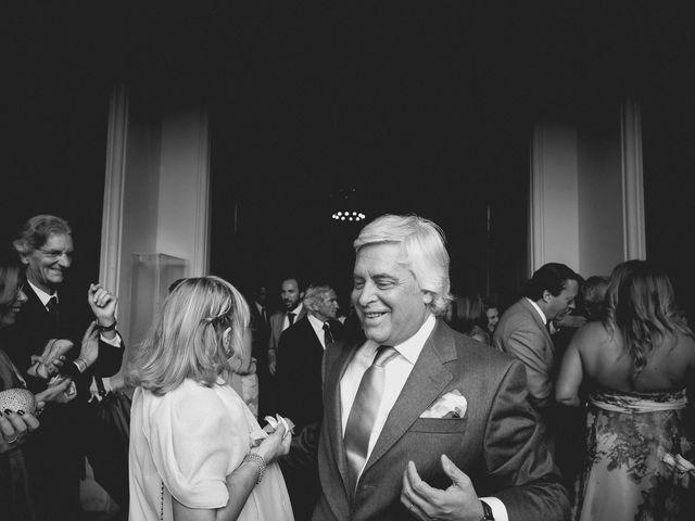 O casamento de Carlos e Yanina em Espinho, Espinho 50
