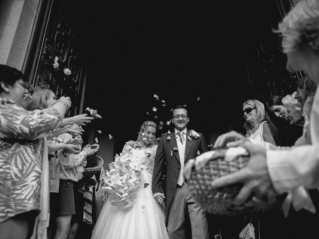O casamento de Carlos e Yanina em Espinho, Espinho 52