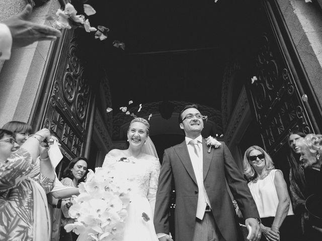O casamento de Carlos e Yanina em Espinho, Espinho 53