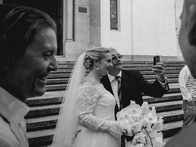 O casamento de Carlos e Yanina em Espinho, Espinho 56