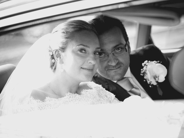 O casamento de Carlos e Yanina em Espinho, Espinho 1