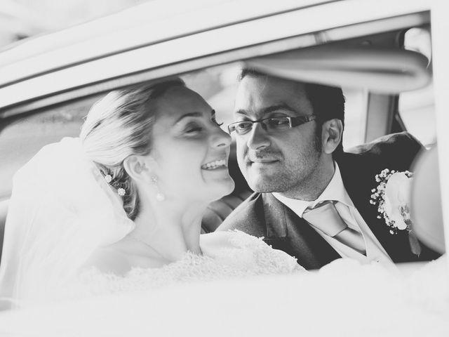 O casamento de Carlos e Yanina em Espinho, Espinho 62