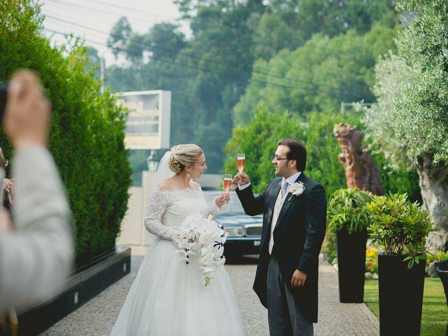 O casamento de Carlos e Yanina em Espinho, Espinho 66